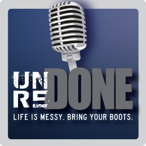 Undone Redone 38:  Marriage In The Room of Grace — John Lynch