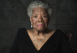 Eve's Drop 62:   Maya Angelou:  The Power of Words
